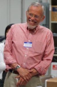 Bob Hausslein IANE